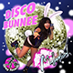 Disco Bunnee (The 40oz Profits, JDOUBLE Remix)