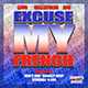 Excuse My French (White Vox Remix)