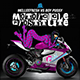 Motorcycle Prostitute (Boy Pussy In The Trap Mix)