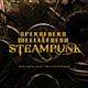 Steampunk (Instrumental Mix)